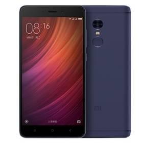 Xiaomi Redmi Note 4 64 GB (472635) modrý Software F-Secure SAFE 6 měsíců pro 3 zařízení (zdarma) + Doprava zdarma