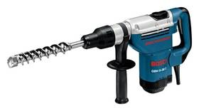 Bosch GBH 5-38 D Professional + Doprava zdarma