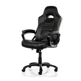 Herní židle Arozzi ENZO (ENZO-BK) černá