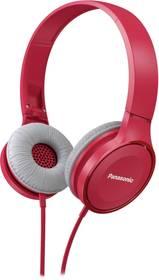 Panasonic RP-HF100E-P (RP-HF100E-P) růžová
