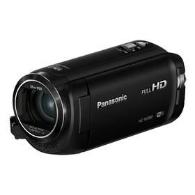 Panasonic HC-W580 (HC-W580EP-K) černá + Doprava zdarma