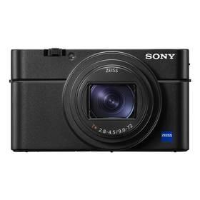 Sony Cyber-shot DSC-RX100 VI (DSCRX100M6.CE3) černý + Doprava zdarma