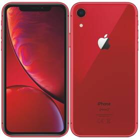 Apple iPhone XR 128 GB - (PRODUCT)RED (MRYE2CN/A)