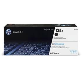 HP 135X, 2400 stran (W1350X) čierny