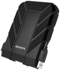 ADATA HD710 Pro 4TB (AHD710P-4TU31-CBK) černý + Doprava zdarma