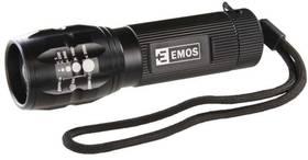 Svítilna EMOS OL-1302, ST-SG7381, FL73086 (1440013102) černá