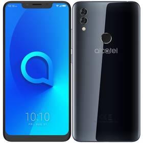 ALCATEL 5V 5060D Dual SIM (5060D-2AALE12) černý SIM s kreditem T-Mobile 200Kč Twist Online Internet (zdarma)Software F-Secure SAFE, 3 zařízení / 6 měsíců (zdarma)