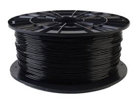 Filament PM 1,75 PLA, 1 kg (F175PLA_BK) černá