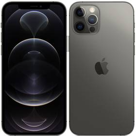 Apple iPhone 12 Pro 128 GB - Graphite (MGMK3CN/A)