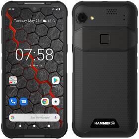 myPhone Hammer Blade 3 (TELMYAHBLADE3BK) čierny