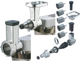 Príslušenstvo k robotom Kenwood AT642 (AWAT642001) Kov/Plast