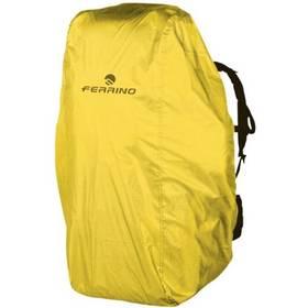 Pláštěnka na batoh Ferrino COVER 0 (15/30lt), žlutá + Doprava zdarma