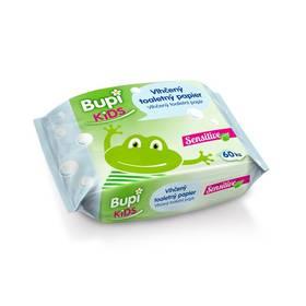 Vlhčený toaletní papír Bupi Kids
