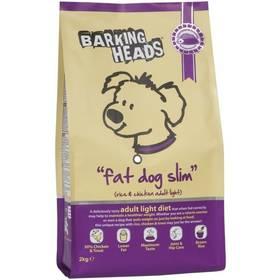 Granule Barking Heads Fat Dog Slim 12 kg