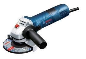 Bosch GWS 7-125 Professional + Doprava zdarma