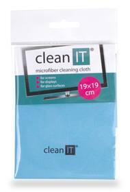 Clean IT z mikrovlákna, malá světle modrá (CL-710)