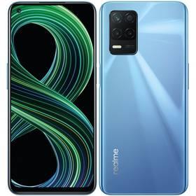 realme 8 5G 4/64 GB (RMX3241BLU4) modrý
