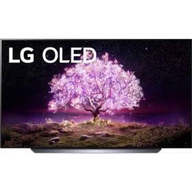LG OLED77C11 černá