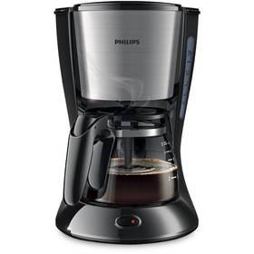 Philips HD7435/20 černý + navíc sleva 10 % + Navíc sleva 10 %