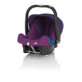 Römer BABY-SAFE PLUS SHR II 2016, Mineral Purple 0-13 kg fialová + Doprava zdarma