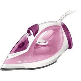 Philips EasySpeed Plus GC2042/40 růžová (vrácené zboží 8800177837)