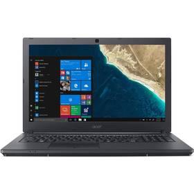 Acer TravelMate TMP2510-G2-MG-80MH (NX.VGWEC.001) černý Software F-Secure SAFE, 3 zařízení / 6
