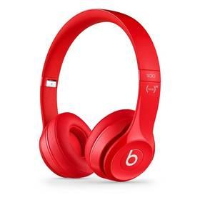 Beats Solo2 (MH8Y2ZM/A) červená + Doprava zdarma