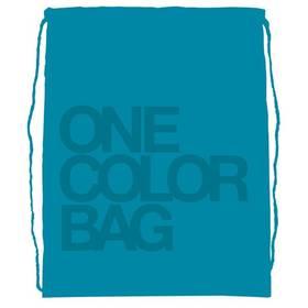 Stil studentský One Colour tyrkysový
