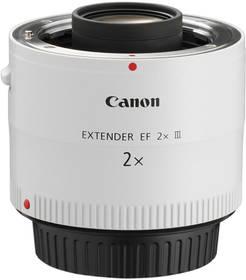 Canon Extender EF 2X III (4410B005) bílá + Doprava zdarma