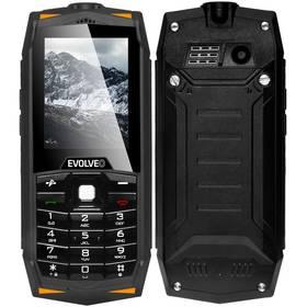 Evolveo Strongphone Z3 Dual SIM (SGP-Z3-B) černý