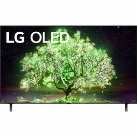 LG OLED48A1 čierna