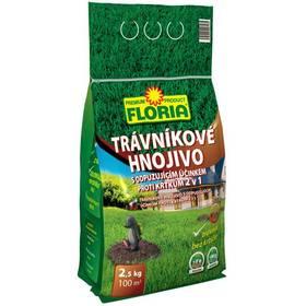 Agro FLORIA s odpuzujícím účinkem proti krtkům 2,5 kg + Doprava zdarma
