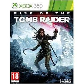 Microsoft Xbox 360 Rise of the Tomb Raider (PD7-00017)