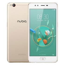 Nubia M2 Lite Dual SIM 3 GB + 64 GB (6902176900693) zlatý + Doprava zdarma