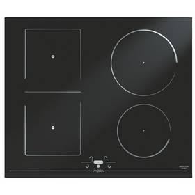 Mora VDI 660 FF černá