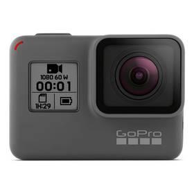 GoPro HERO + Doprava zdarma