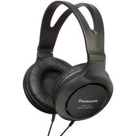 Panasonic RP-HT161E-K (RP-HT161E-K) černá