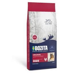 Granule Bozita DOG Original 12 kg