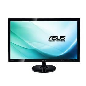 Asus VS248HR (90LME3001Q02231C-) černý Software F-Secure SAFE 6 měsíců pro 3 zařízení (zdarma)Čistící gel ColorWay CW-5151 (zdarma) + Doprava zdarma