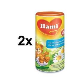 Instantní čaj Hami pro celkovou pohodu 200g x 2ks