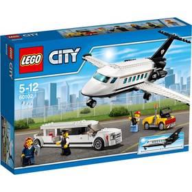 LEGO® City Letiště 60102 VIP servis