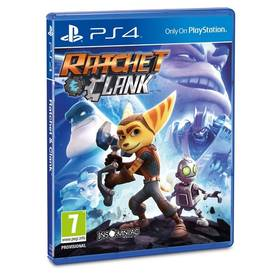 Sony PlayStation 4 Ratchet & Clank (PS719415275)