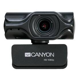 Canyon 2K Quad HD 1080p (CNS-CWC6N)