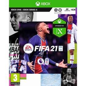EA Xbox One FIFA 21 (EAX320619)