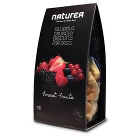 Naturea GF - lesní ovoce 230g