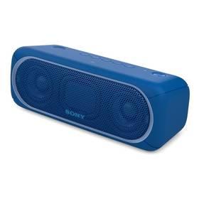 Sony SRS-XB30L modré + Doprava zdarma