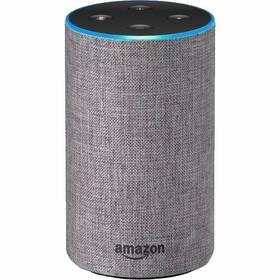 Amazon Echo Heather (2.generace) šedý