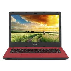 Acer Aspire ES14 (ES1-431-C8P8) (NX.MZCEC.003) červený + Software za zvýhodněnou cenu + Doprava zdarma