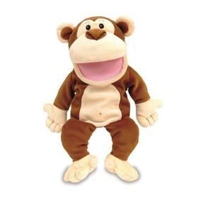 Velký maňásek Fiesta Crafts, opička
