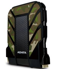 A-Data HD710M 2TB - military (AHD710M-2TU3-CCF) + Doprava zdarma